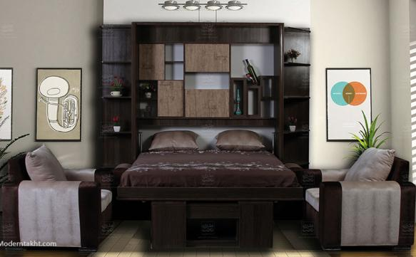تخت و کاناپه